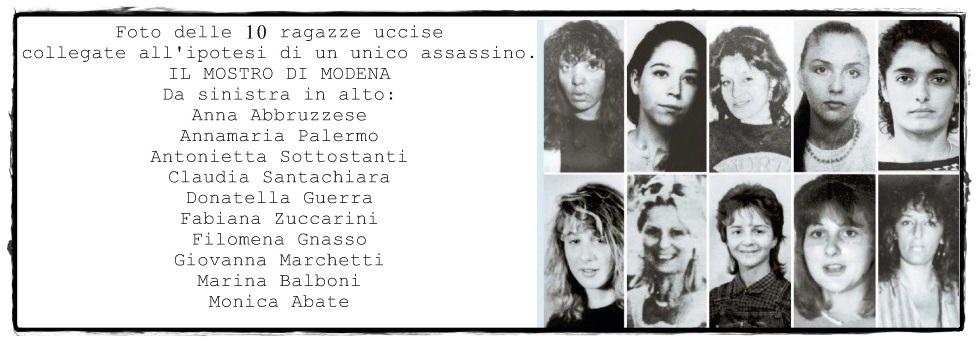 Il Mostro Di Modena