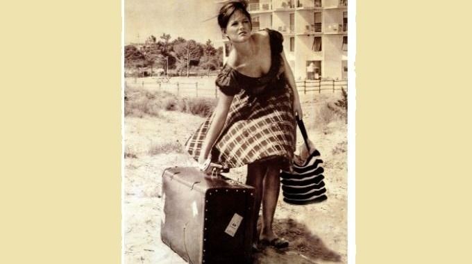 Maria Simone: la sartina che voleva sposarsi