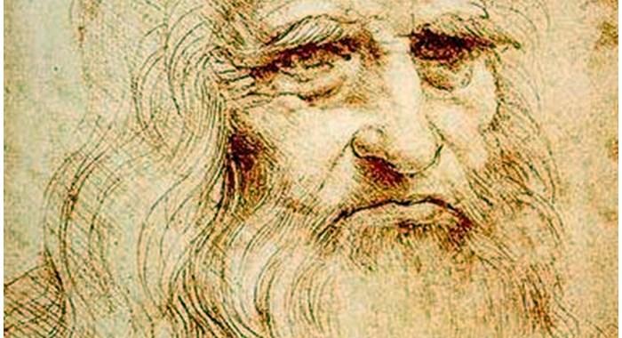 Il lato oscuro dell'arte di Leonardo da Vinci
