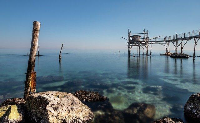Spiagge in Abruzzo