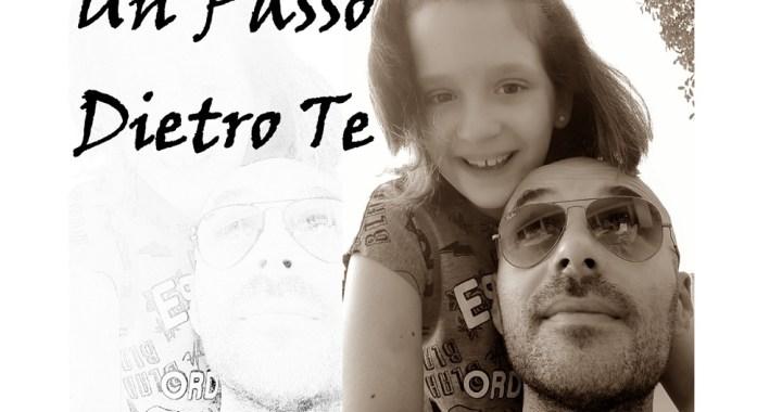 """Marco Calabrese – il singolo – """"Un passo dietro te"""""""