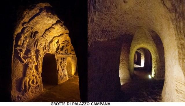 Grotte di Osimo