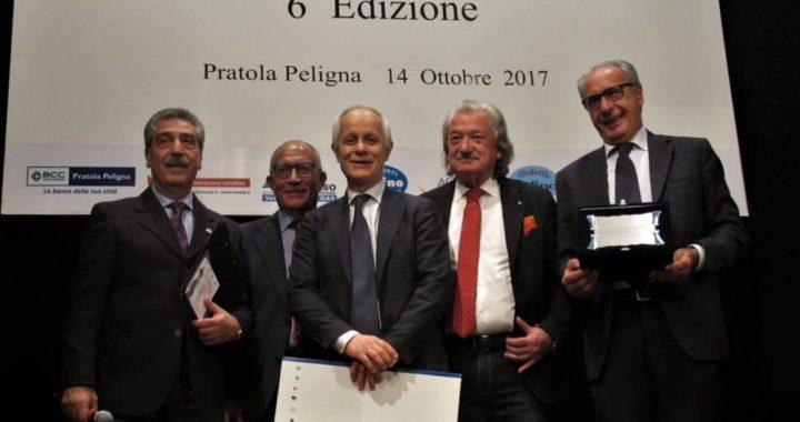 Premio Nazionale Pratola 2020