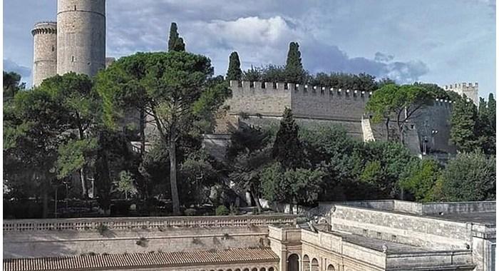 Castello di Oria: un viaggio tra fantasmi e leggende