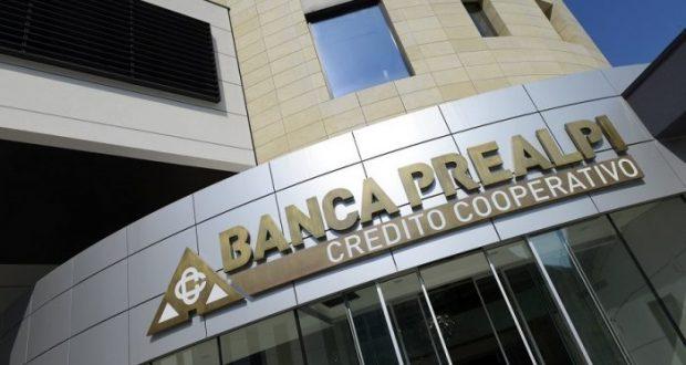 Grande partnership Banca Prealpi e TelcaVoip