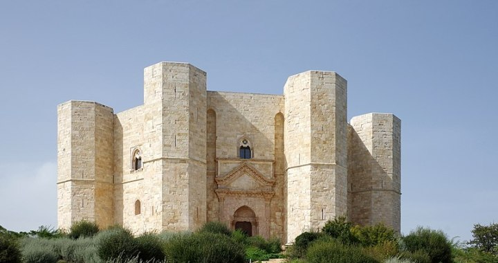 Castel del Monte misteriosa fortezza di Federico II