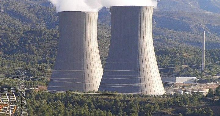 Nube radioattiva misteriosa sul nord Europa