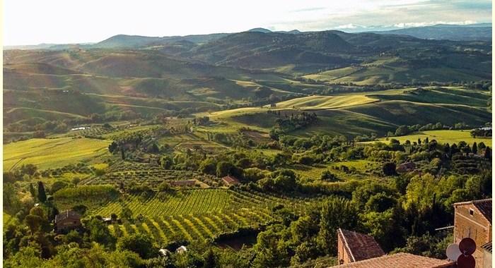 Regione Toscana punta tutto sull'enogastronomia