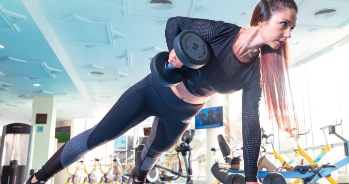 No routine fitness: grazie a Urban Sports Club