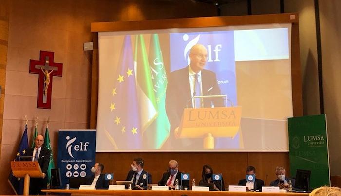 Assemblea delle organizzazioni liberali Europee