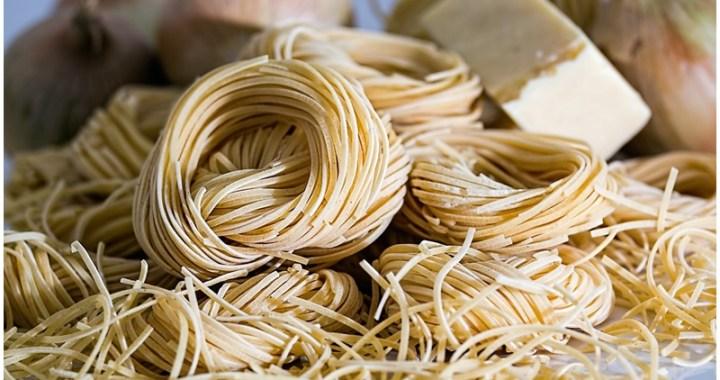 La pasta siciliana alla conquista del marchio Igp