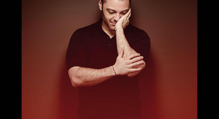 Tiziano Ferro pubblica un album di cover