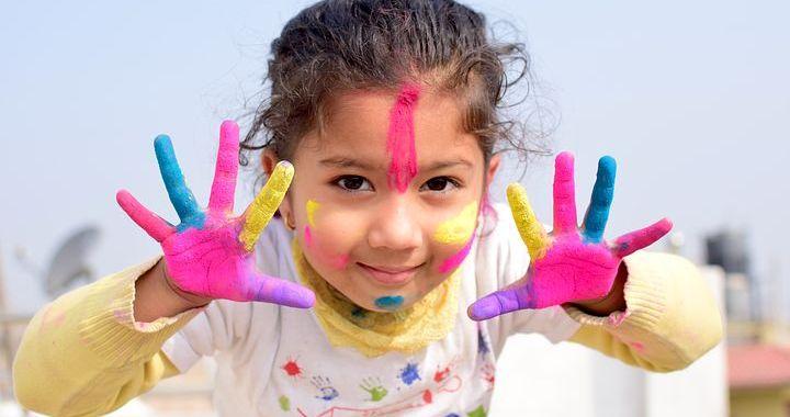 Bambini: deficit dell'attenzione e iperattività