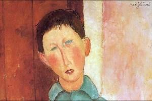 Amedeo Modigliani e il fascino maledetto dell'arte
