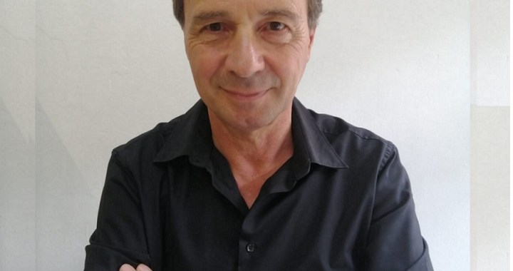 Solve et Coagula di Roberto Fontanella
