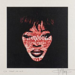 K-Guy Naomi Campbell