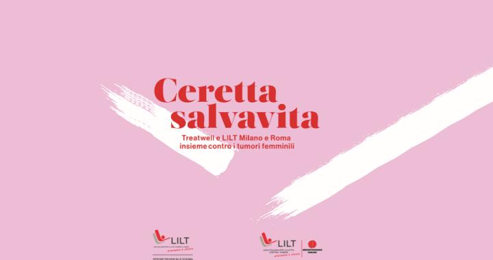 Ceretta Salvavita: Treatwell e LILT contro il tumore
