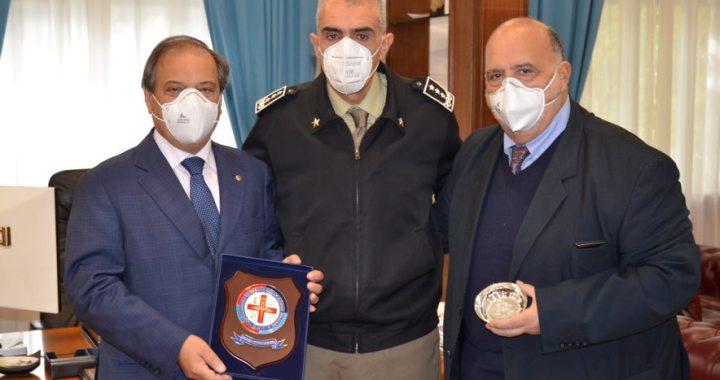 Medici in divisa:  Fnomceo VS Difesa e Sicurezza