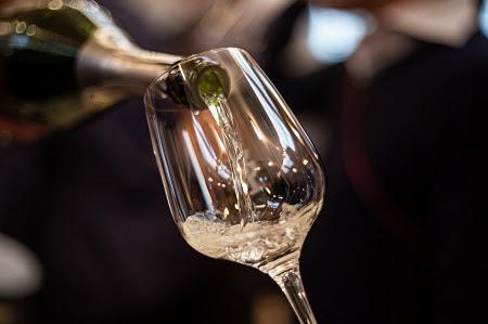 Catwalk Bollicine alla Milano Wine Week
