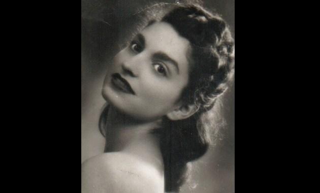 Un secolo di Eva Fischer, figlia di una città eterna
