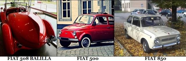 Storia della Automobile