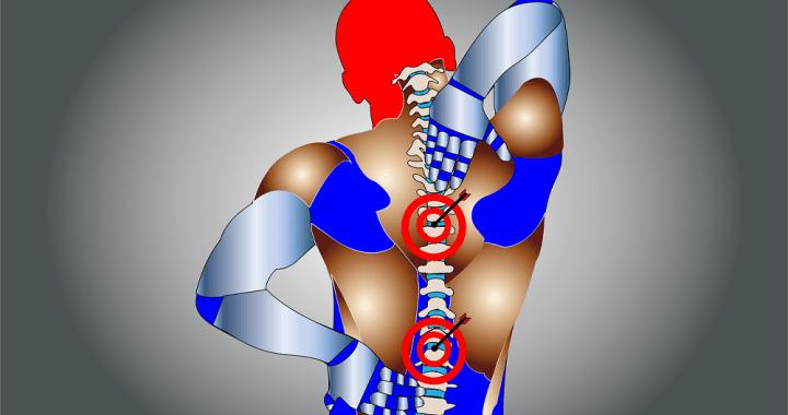 Mal di schiena: la malattia del secolo