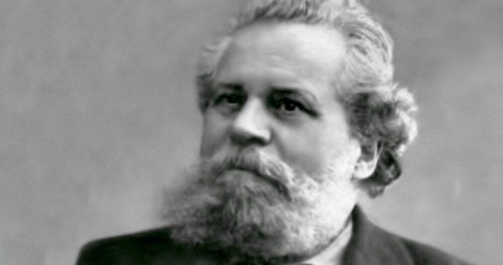 Il poeta della vita: Giosuè Carducci