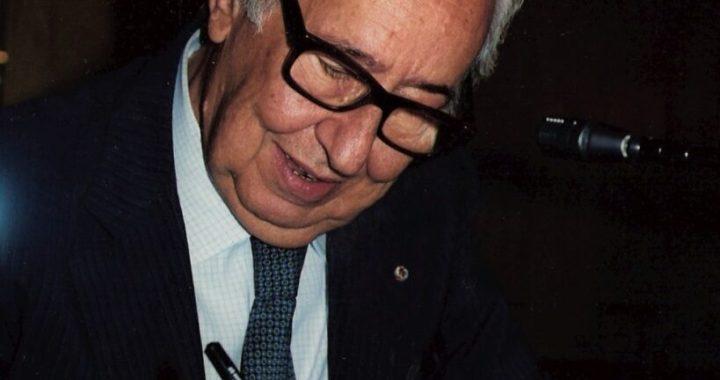 Centenario della nascita di Michele Prisco