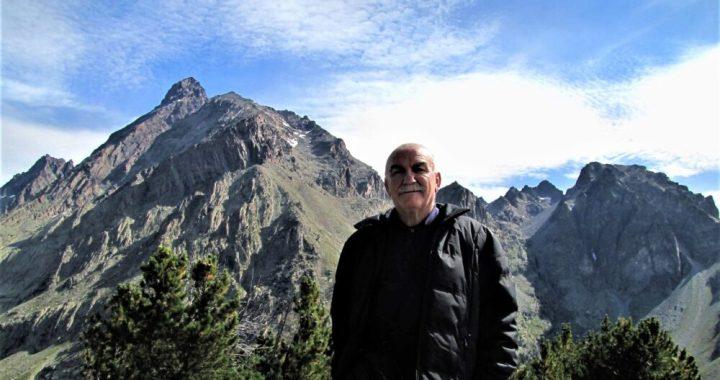 Scomparso il prof. Giuseppe Di Claudio