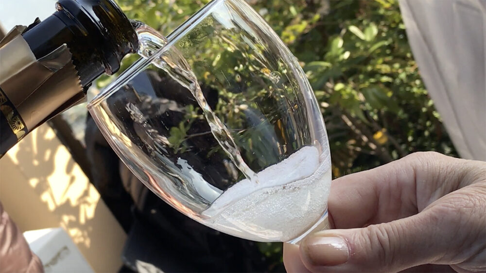2020 anno peggiore per il vino italiano nel trentennio