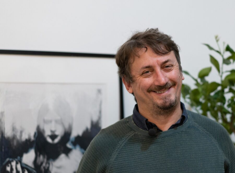 Davide Carlucci