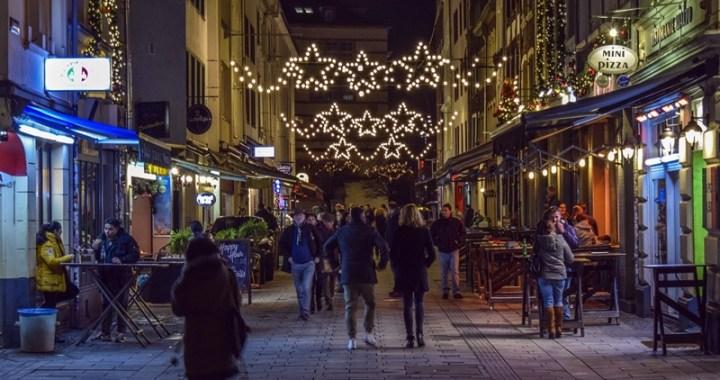 Spostamenti tra regioni e comuni per Natale