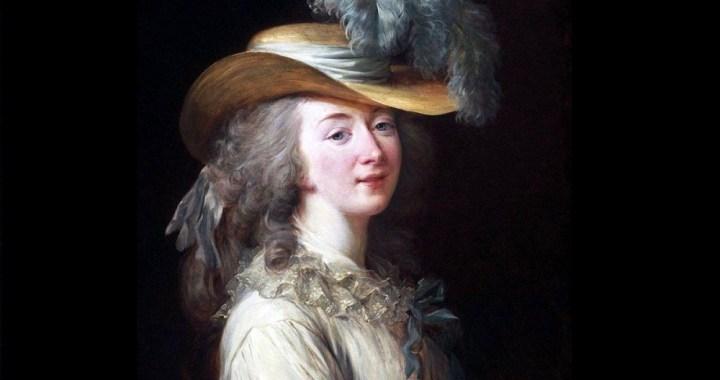 Madame du Barry e il suo tragico destino