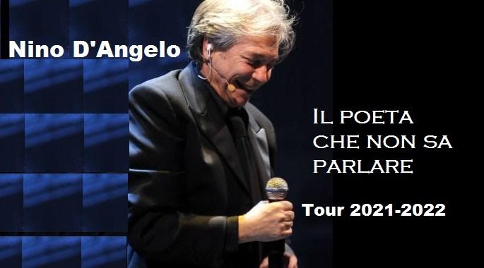 Nino D'Angelo, 'Il poeta che non sa parlare'
