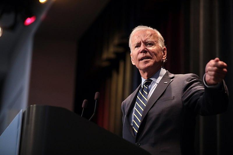 Il difficile compito di Biden