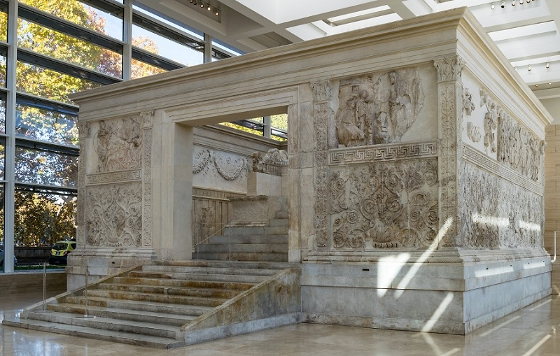 Roma Culture