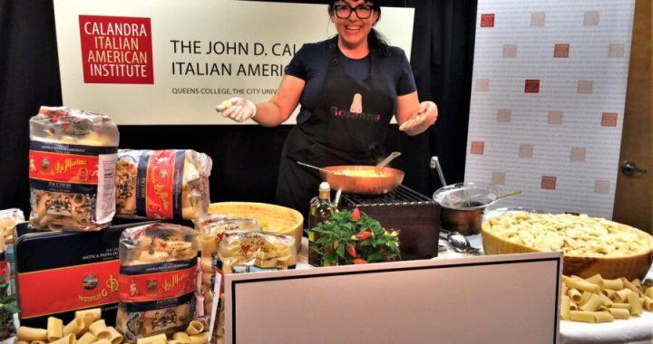 Rosanna Di Michele: Chef Abruzzese Internazionale
