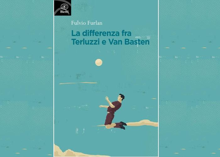Nuovo romanzo di Fulvio Furlan