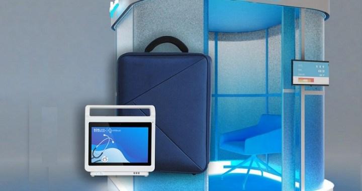 Medicina hi Tech: si rinnova grazie ai device