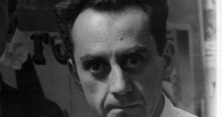 Man Ray il primo fotografo surrealista