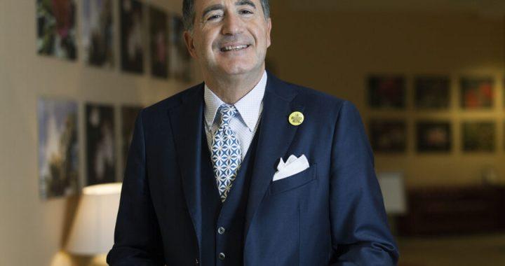 Francesco Lenoci: Presidente Onorario