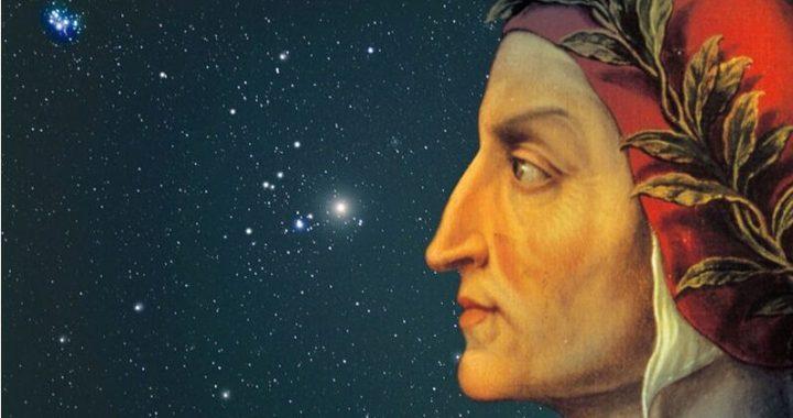 Divino Cosmo: 700 anni dalla morte di Dante