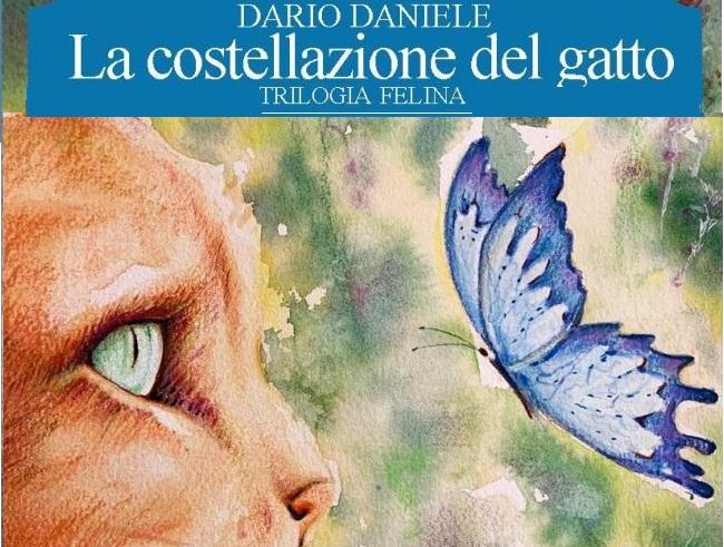 """Dario Daniele: """"La costellazione del gatto"""""""