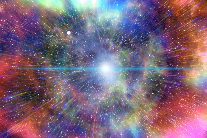 Energia oscura: nuovi suggerimenti della fisica