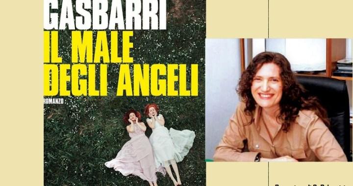 Il male degli angeli, il nuovo thriller di Luisa Gasbarri