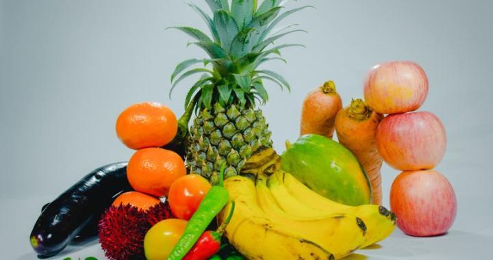 Frutta e Verdura: la chiave per una vita più lunga?