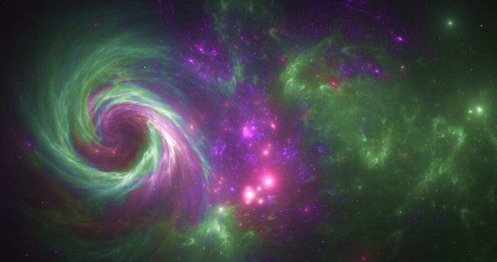 Astrofisici: ponte di stelle che sta per esplodere