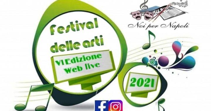 Napoli: Festival delle Arti al via la VI edizione