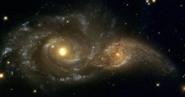 Universo: esiste uno schema?
