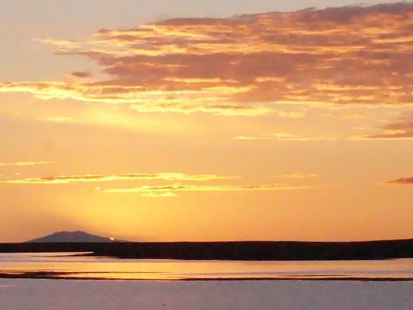Il 1° maggio a Reykjavík, capitale d'Islanda, non esisterà la notte.